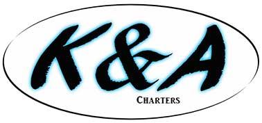 K&A Charters Logo